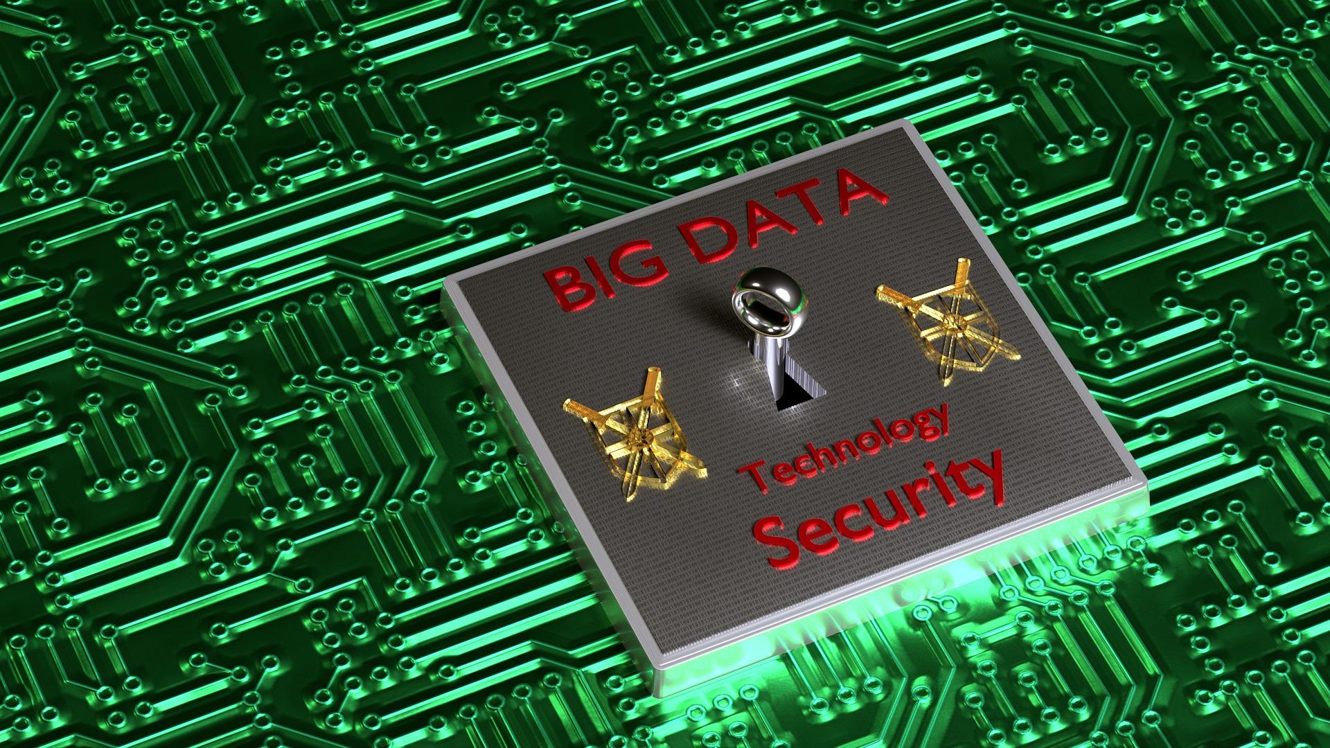 Infrastructure IP et sécurité