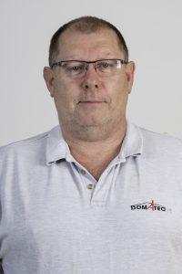 Eric N - Technicien CTR