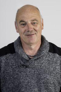 Gérard Technicien CTR
