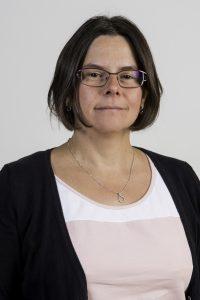 Isabelle Assistante comptabilité CTR